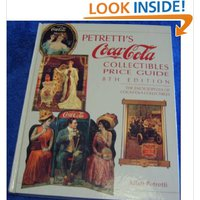 ~BETTER~ Petretti's Coca-cola Collectables Price Guide. hoteles datos success survey Tocris Campanas