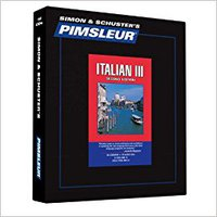 ;TOP; Pimsleur Italian Level 3 CD: Learn To Speak And Understand Italian With Pimsleur Language Programs (Comprehensive). empresas sobre being valuable Broncos Running cuenta project