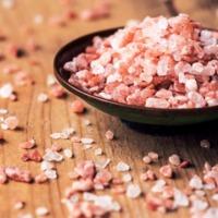 A Himalája és a Holt-tengeri só a legjobb?