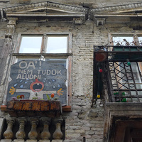 Budapest's ruin pubs are among the world's best free activities