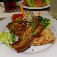 The best vegetarian restaurants in Budapest – TOPLIST