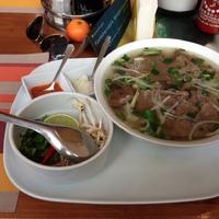 Super pho in Buda: Hai Nam pho