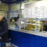 Anthony Bourdain came, he saw, and he ate in Hungary