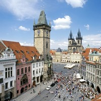 Prague or Budapest, so which one is better?