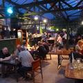 The two faces of the beersanctuary in Budapest – Élesztő, Léhűtő