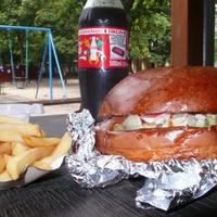 Budapest's Best Burger