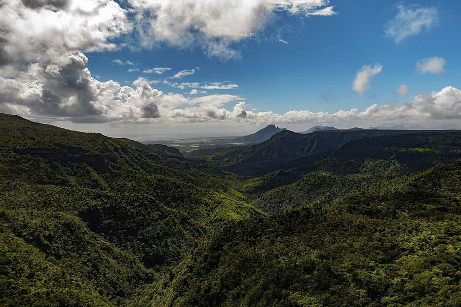 5 természeti kincs Mauritius szigetén, ami mindenki szívét elnyeri