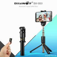 Blitzwolf BW-BS3 selfie bot teszt – Három a magyar igazság