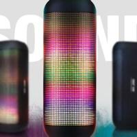 SAST T9 Bluetooth hangszóró teszt