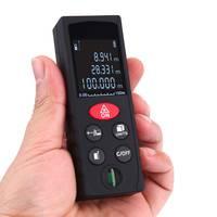 KXL-D100 lézeres mérőműszer teszt – Már majdnem professzionális...