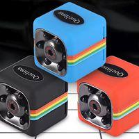 Quelima SQ11 kamera teszt – Mikro móka