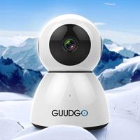Guudgo GD-SC03 IP kamera teszt – Részeges éjjeliőr