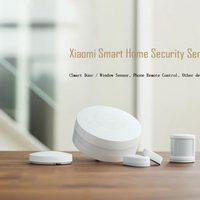 Xiaomi Smart Home teszt