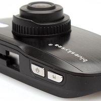 G1W-CB DVR kamera teszt