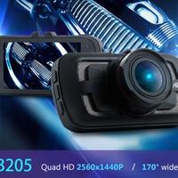 Azdome D205 autós kamera teszt – Szemesnek áll a világ