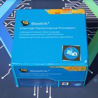 Beelink M1 mini PC teszt – Nagyszerű PC pótlék