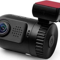 Mini 0805 dvr kamera teszt
