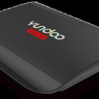 Yundoo Y2 Tv box teszt
