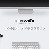 Egyszerűbb élet fillérekből – Blitzwolf termékválogatás