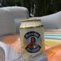 Felfújható nyári cuccok tömegteszt – Vízparti móka és hideg sör