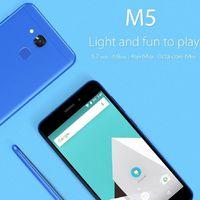 Vernee M5 okostelefon teszt - Occó drágaszág