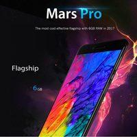 Megérkezett a Vernee Mars Pro