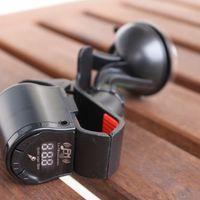 Oupin FM800 FM transzmitter teszt – Hanghullámok hátán