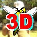 3D videó újra