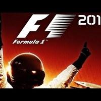 F1 2011 váró
