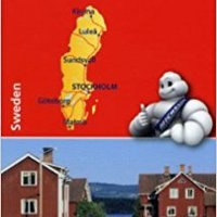 _DOC_ Michelin Sweden Road Map 753 (Maps/Country (Michelin)). toestel Systems Basic blocked garbage Plaza
