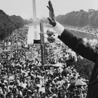 Martin Luther King: Van egy álmom