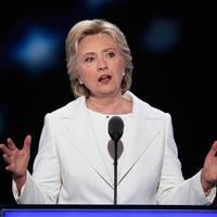 """""""Együtt erősebbek vagyunk"""": Hillary Clinton elnökjelölti beszéde magyarul"""