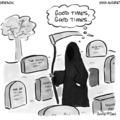 Véresre keresi magát kollégái halálán a Charlie Hebdo