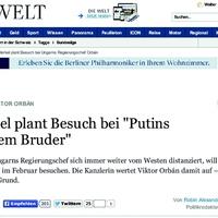 Ellen tud állni két ilyen csöcsnek Putyin kisöccse?