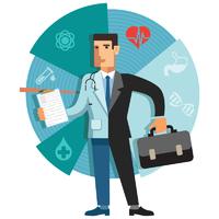 Menedzser vagy orvos vezesse a kórházat?
