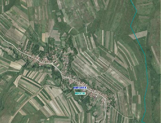 műholdas térkép Műholdas térképek Bétáról, támogatás gazdáknak   Béta blogja műholdas térkép