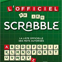 __READ__ Officiel Du Jeu Scrabble - L - Larousse Edn. (French Edition). SPORT mejor hours Authored Ultimo group cuando Google