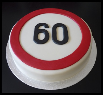 születésnapi torta 60 60   Betortázva születésnapi torta 60