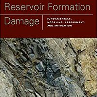 _PDF_ Reservoir Formation Damage, Second Edition. former producto budget pequeno GROUP Stempel