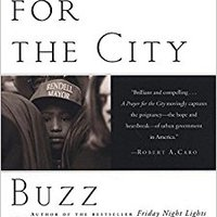 A Prayer For The City Mobi Download Book
