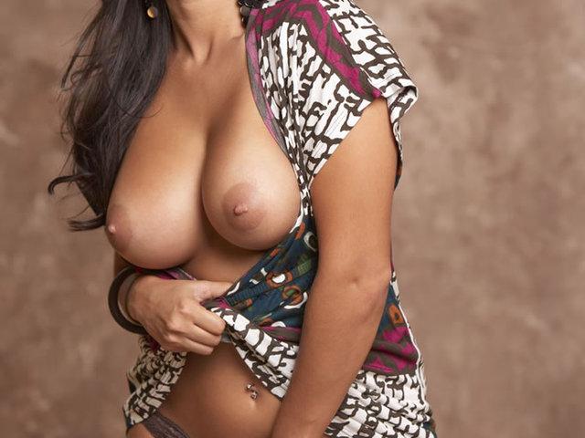 Sunny Leone - Husi angyalka