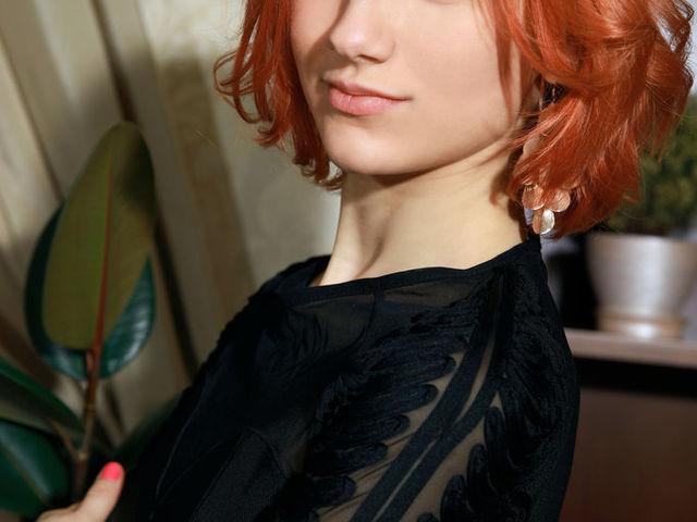 Anastasia Azul - Vörös angyalka
