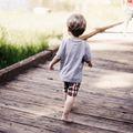 Mi lenne, ha megválaszthatnánk gyerekeink főbb tulajdonságait?