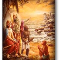 Srimad Bhagavatam lecke tőlem