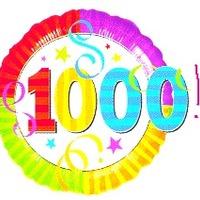 Több, mint 1000