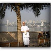 Visszatértem Indiából