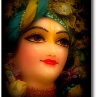 Krisnás újév – Gaura-purnima