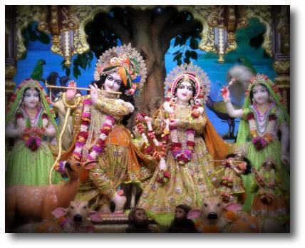 Sri Sri Radha-Gopinatha