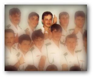 én katonaként 1989