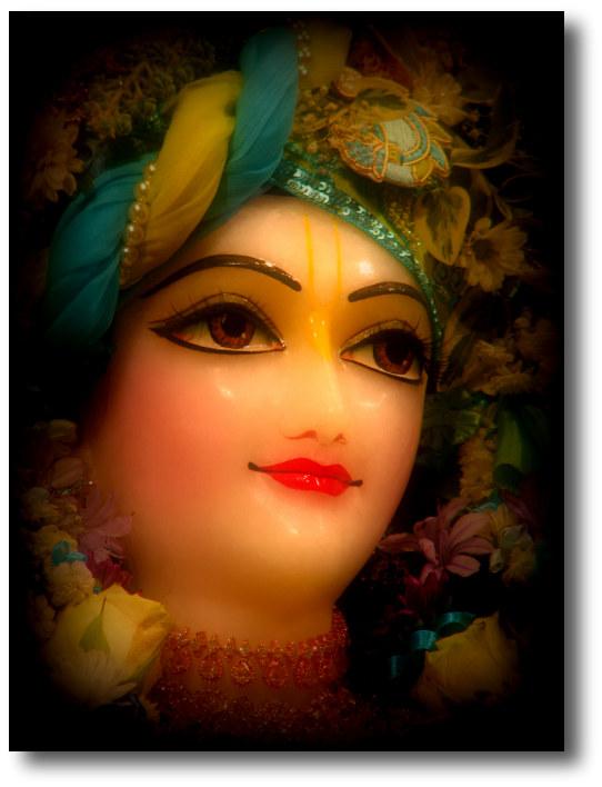 Vijaya Gauranga